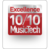 Musictech excellence new