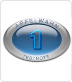 Apfelwahn note 1 pluginboutique