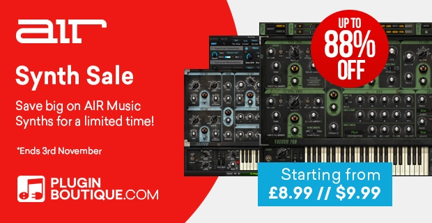620x320 airmusic synths 88 pluginboutique