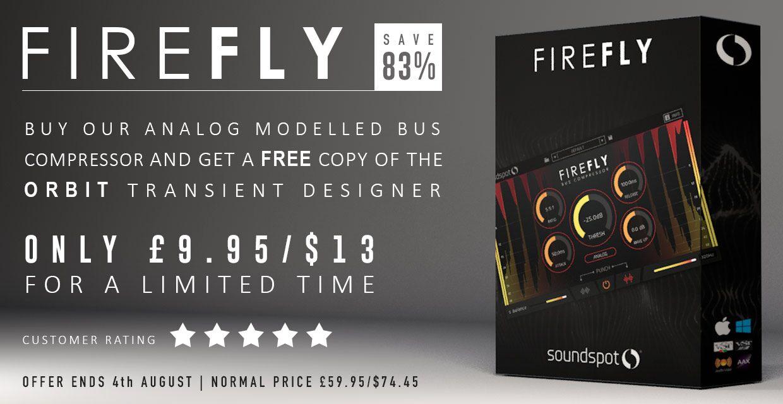 Soundspot   fireobrit sale   plugin boutique