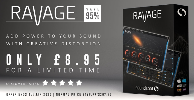 Ravage homepage banner aug 2019v2 pluginboutique