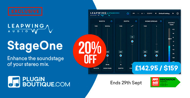 620x320 leapwingaudio stageone 20 pluginboutique %281%29