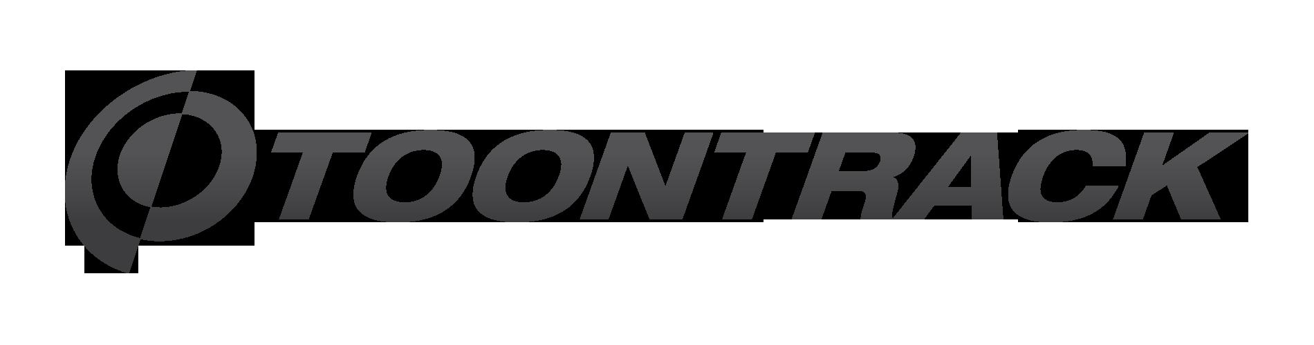 Toontrack logo black