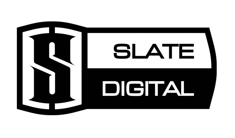 Slate digital logo crop