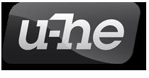 U he logo