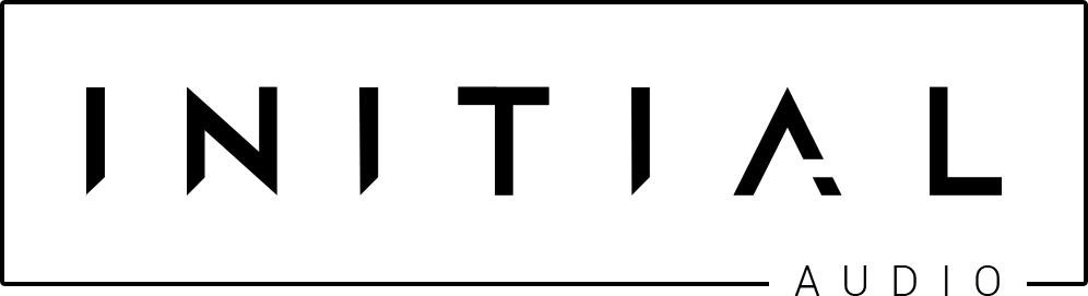 Initial audio logo pluginboutique