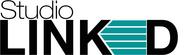 Studiolinked black logo pluginboutique