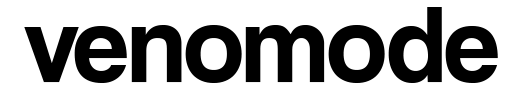 Venomode logo pluginboutique