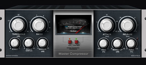Mastercompressor screenshot 1 original