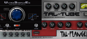 Tal effects main original