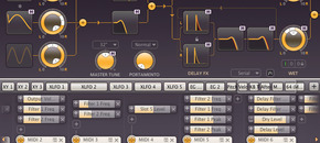 Fabfilter twin 2
