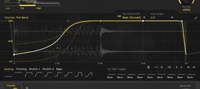 Cableguys volumeshaper 5 screenshot main view pluginboutique %281%29