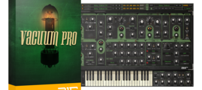 VST Plugins, Synth Presets, Effects, Virtual Instruments