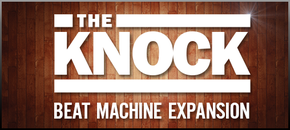 Plb the knocktouse