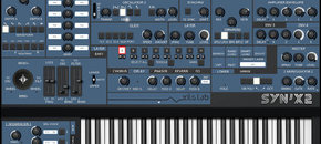 Synx v2 pluginboutique