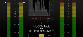 Nugen audio isl 2st