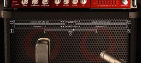 Cerberus bass amp nu