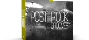 Postrockgroovesmidi product image