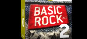 Basic rock 2 gen2