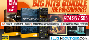 1200 x 600 pib big hits bundle pluginboutique