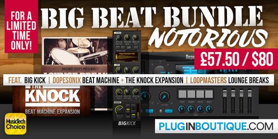 Big Beat Bundle