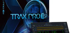 Trax pro 3 sp boxshot