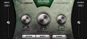 ComBear, Free Compressor plugin, Download ComBear plugin