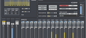 Voxpat 2 interface pluginboutique