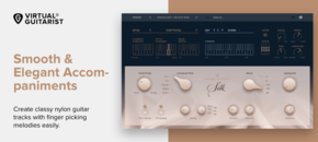 Plugin boutique ujam artwork vg silk