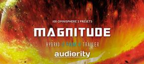 Magnitude main image pluginboutique