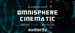 Omnisphere cinematic main image pluginboutique