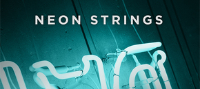 Analogstrings expansion neonstrings pluginboutique