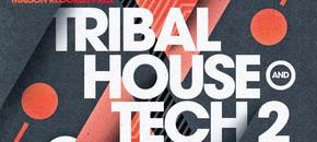 Tech house rectangle