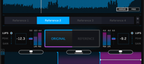 Reference main ui pluginboutique