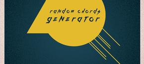 Audiomodern random chords generator