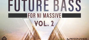 Resonance sound future bass vol. 2 for massive cover 1000x512