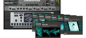 Chromaphone 2 packs main pluginboutique