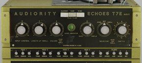 Audiority echoest7e 2.0 gui pluginboutique