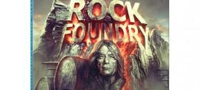Rock foundry dx