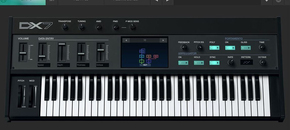 Dx7 v ui 1 plugin boutique