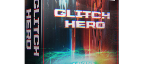 Glitch hero   3d box   01 plugin boutique