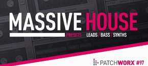 House synths   massive presets pads   plucks