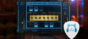 Blue cat's axiom promo plugin boutique