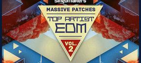 1000x512 top artist edm massive patches 2 plugin boutique