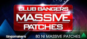 Somclubbangersmassivepatches 512 plugin boutique