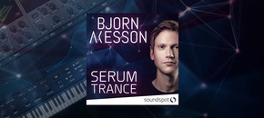 Bjorn akesson product page image