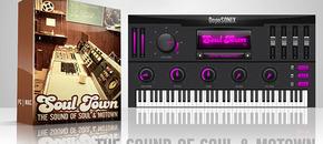 Web slider soul town 1.1 pluginboutique