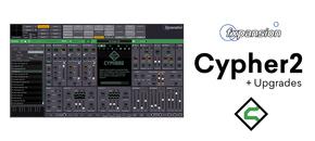 Cypher2 meta pluginboutique