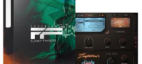 Funkyfingers box pluginboutique