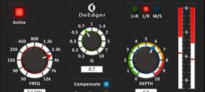 Deedger screenshot 1 1 pluginboutique
